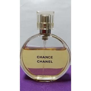 シャネル(CHANEL)のCHANEL CHANCE 香水スプレー(香水(女性用))