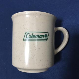 コールマン(Coleman)のコールマン マグカップ メラミンカップ(グラス/カップ)