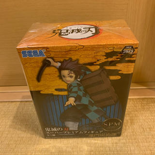 SEGA - 鬼滅の刃 竈門 炭次郎 フィギュア