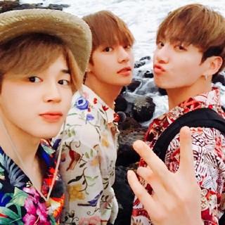 BTS BON VOYAGE(K-POP/アジア)