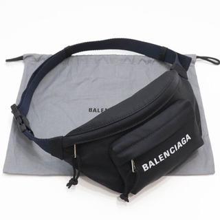 Balenciaga - 美品バレンシアガ ウィール ベルトパック ボディバッグ ウエストポーチ バッグ