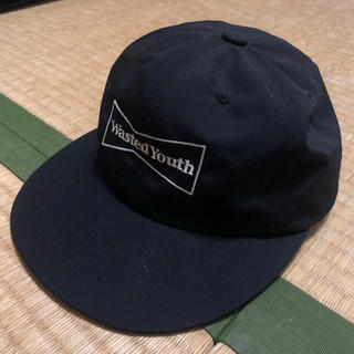 Wested youth キャップ
