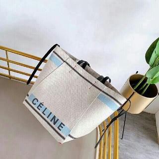 celine - 1時間限定CELINE トートバッグ