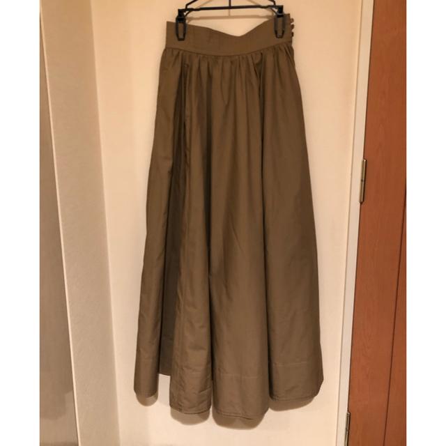 Ron Herman(ロンハーマン)のロンハーマン フレアスカート レディースのスカート(ロングスカート)の商品写真