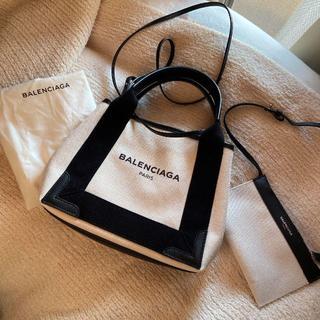 Balenciaga - バレンシアガ カバ ブラック トートバッグ