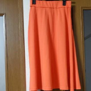 しまむら - フレアスカートロングスカート