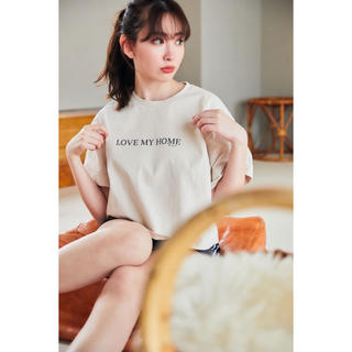 snidel - her lip to - LOVE MY HOME T