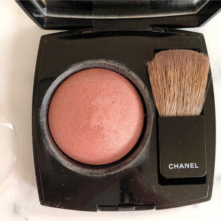 CHANEL - CHANEL チーク 82