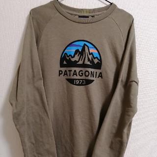 patagonia - パタゴニア ロングスリーブTシャツ メンズSサイズ(日本Mサイズ程度)