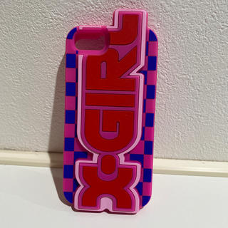 X-girl - iPhone7ケース