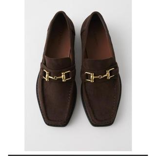 マウジー(moussy)のMOUSSY  ローファー(ローファー/革靴)