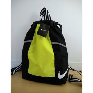 NIKE - 新品 ナイキプールバッグ