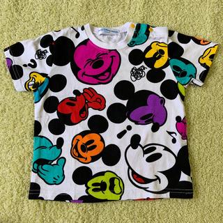 Disney - ディズニーリゾート ミッキー Tシャツ サイズ90