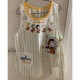 SNOOPY - SNOOPY*エプロン