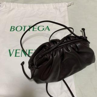 Bottega Veneta - BOTTEGA VENETA*ミニ ザ・ポーチ クラッチバッグ 2way