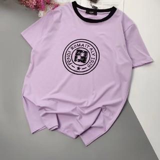 FENDI - フェンディ半袖Tシャツレディース