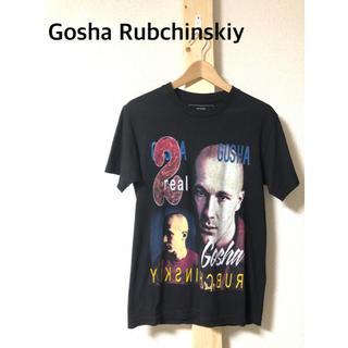 RAF SIMONS - ゴーシャラブチンスキー Tシャツ