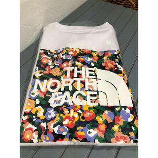 THE NORTH FACE - 日本未入荷🎈20SSTHE NORTH FACE🌟FLORAS S TEE