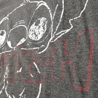 ディズニー(Disney)のスティッチ ロンT  LL(Tシャツ/カットソー(七分/長袖))