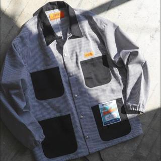 ビームス(BEAMS)のジャケット ブルゾン UNIVERSAL OVERALL × BEAMS(カバーオール)