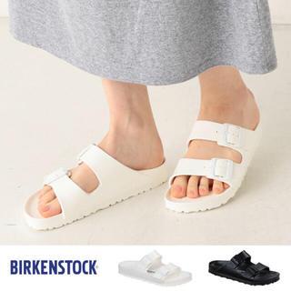 BIRKENSTOCK - ビリケンシュトック アリゾナEVA 38
