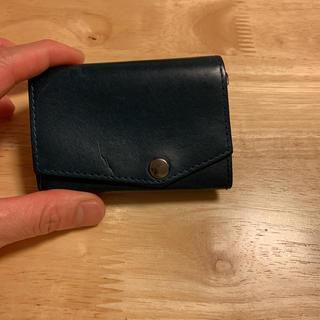 オロビアンコ(Orobianco)のアブラサス 小さい財布(コインケース/小銭入れ)