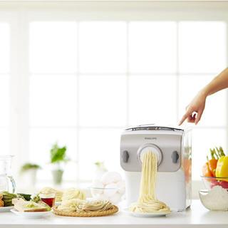 フィリップス(PHILIPS)のヌードルメーカー(調理道具/製菓道具)
