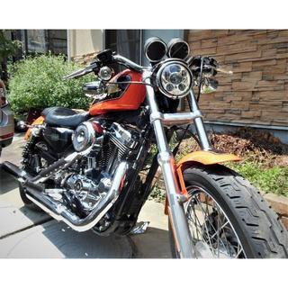 Harley Davidson - 【期間限定即決価格】Harley-Davidson  XL50 (1202cc)