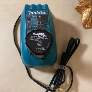 Makita - マキタ バッテリー充電器