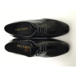 プラダ(PRADA)の新品未使用 PRADA プレーントゥ(ドレス/ビジネス)