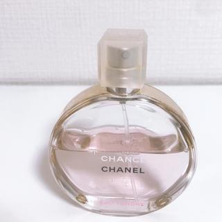 CHANEL - チャンス オータンドゥル