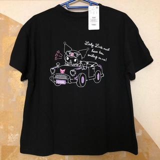 サンリオ(サンリオ)のクロミ M〜L バックプリントTシャツ 新品 タグ付き! 2020年製 送料込み(Tシャツ(半袖/袖なし))