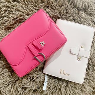 Dior - dior ノート ノベルティ