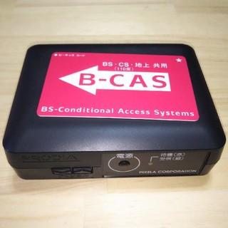 ピクセラ 地デジチューナー B-CASカードなど付属品一式