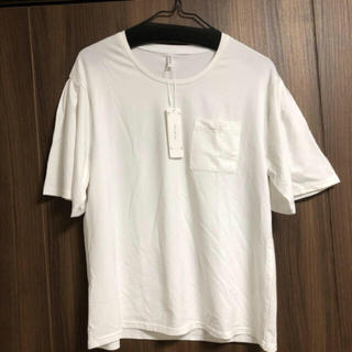 ikka - ikka Tシャツ 新品タグ付き Sens de vie(サンスドゥヴィ)