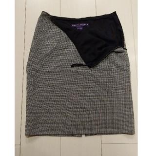 ラルフローレン(Ralph Lauren)のRALPH LAUREN collection(ひざ丈スカート)