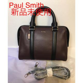 Paul Smith - Paul Smith ポールスミス レディース ハンド ショルダー 2way