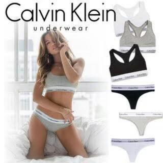 Calvin Klein - カルバンクライン下着上下セット