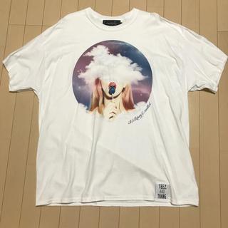 ミルクボーイ(MILKBOY)のMilkboy Limited キャンディークラウドTシャツ(Tシャツ/カットソー(半袖/袖なし))