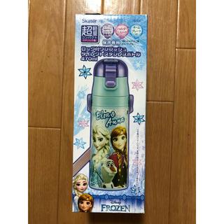 ディズニー(Disney)の☆アナと雪の女王 ステンレスボトル☆(その他)