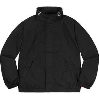シュプリーム(Supreme)のSupreme Raglan Court Jacket サイズL(ブルゾン)