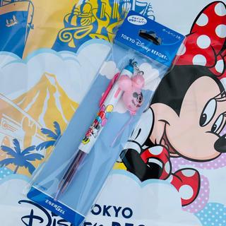 Disney - 新作 ディズニーリゾート バルーン ボールペン