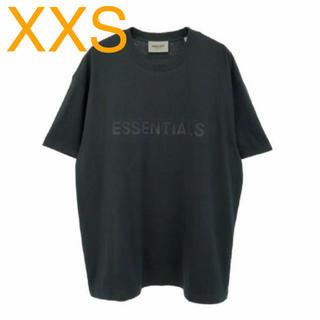 フィアオブゴッド(FEAR OF GOD)のFear Of God Essentials Logo T-shirt(Tシャツ(半袖/袖なし))