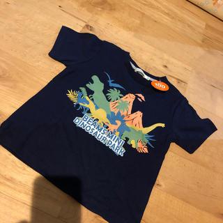 BEAMS - ビームス  Tシャツ  恐竜柄