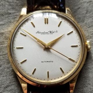 インターナショナルウォッチカンパニー(IWC)のアンティーク IWC(腕時計(アナログ))