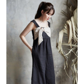 herlipto Two-tone Jumpsuit her lip to