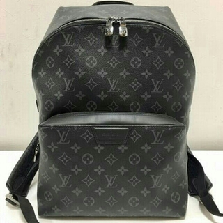 LOUIS VUITTON - 美品!ルイヴィトン モノグラム エクリプス バッグ リュックサック バックパック
