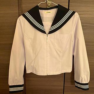 EASTBOY - conomi セーラー服 長袖 上のみ  155A