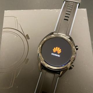 Huawei WATCH GT FTN-B19 black (腕時計(デジタル))