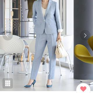 デミルクスビームス(Demi-Luxe BEAMS)のタグ付き新品 デミクルスビームス スーツ 40(スーツ)